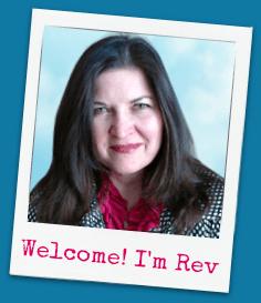 I'm Rev