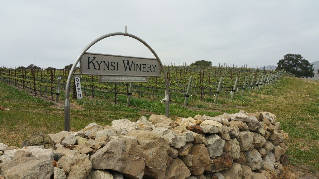 Kynsi Winery