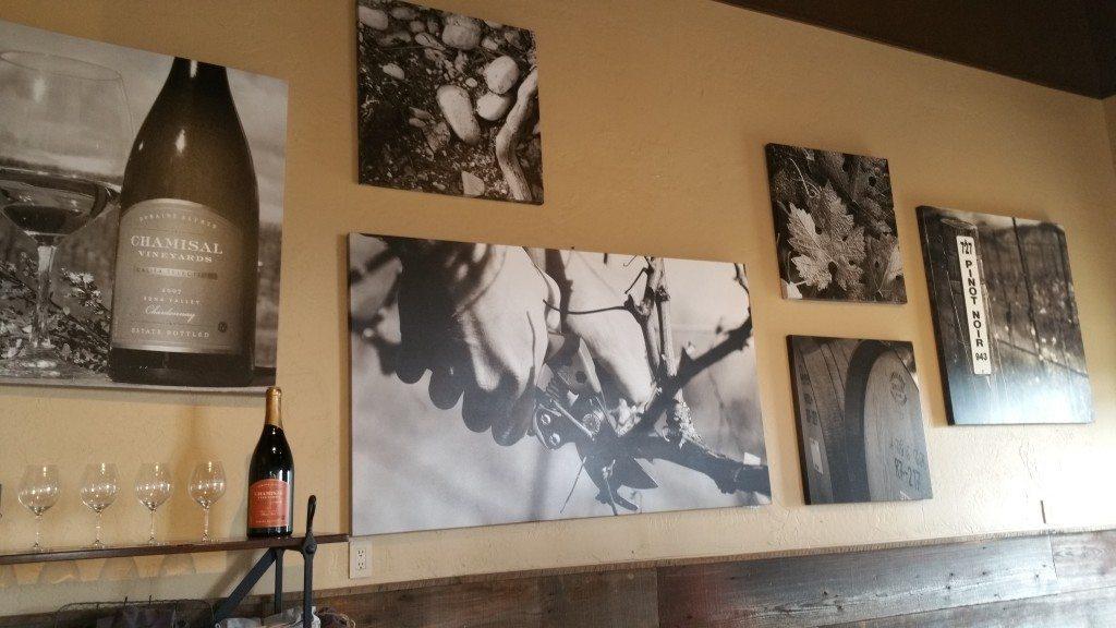 Chamisal Winery
