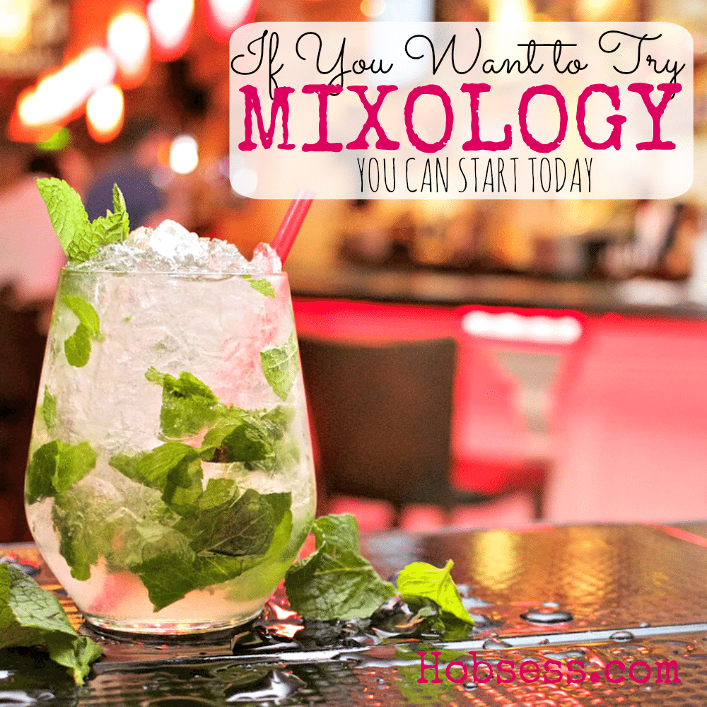 Try Mixology