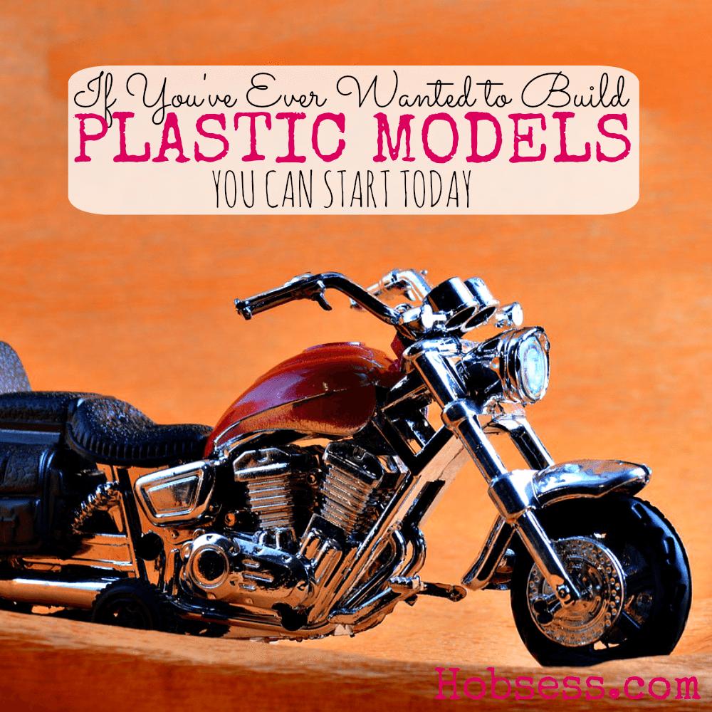 Build Plastic Models
