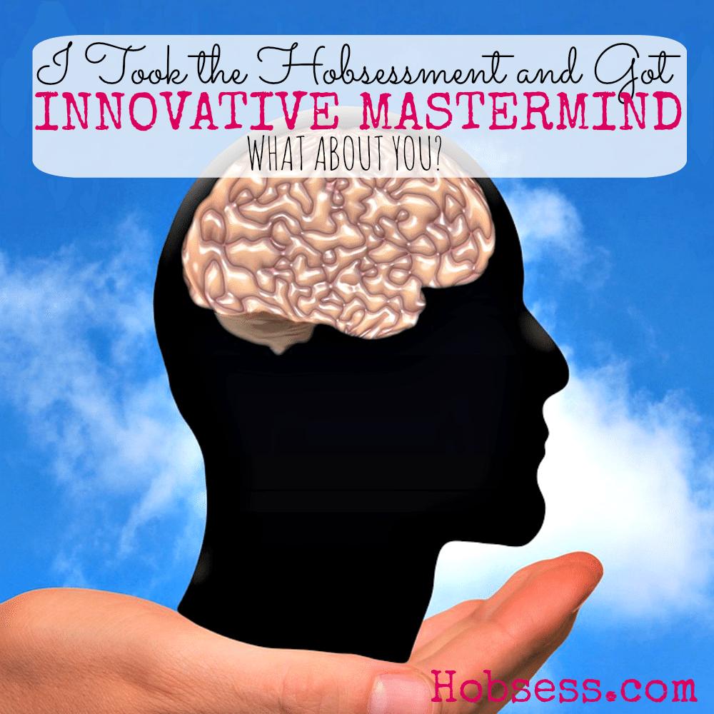 Innovative Mastermind