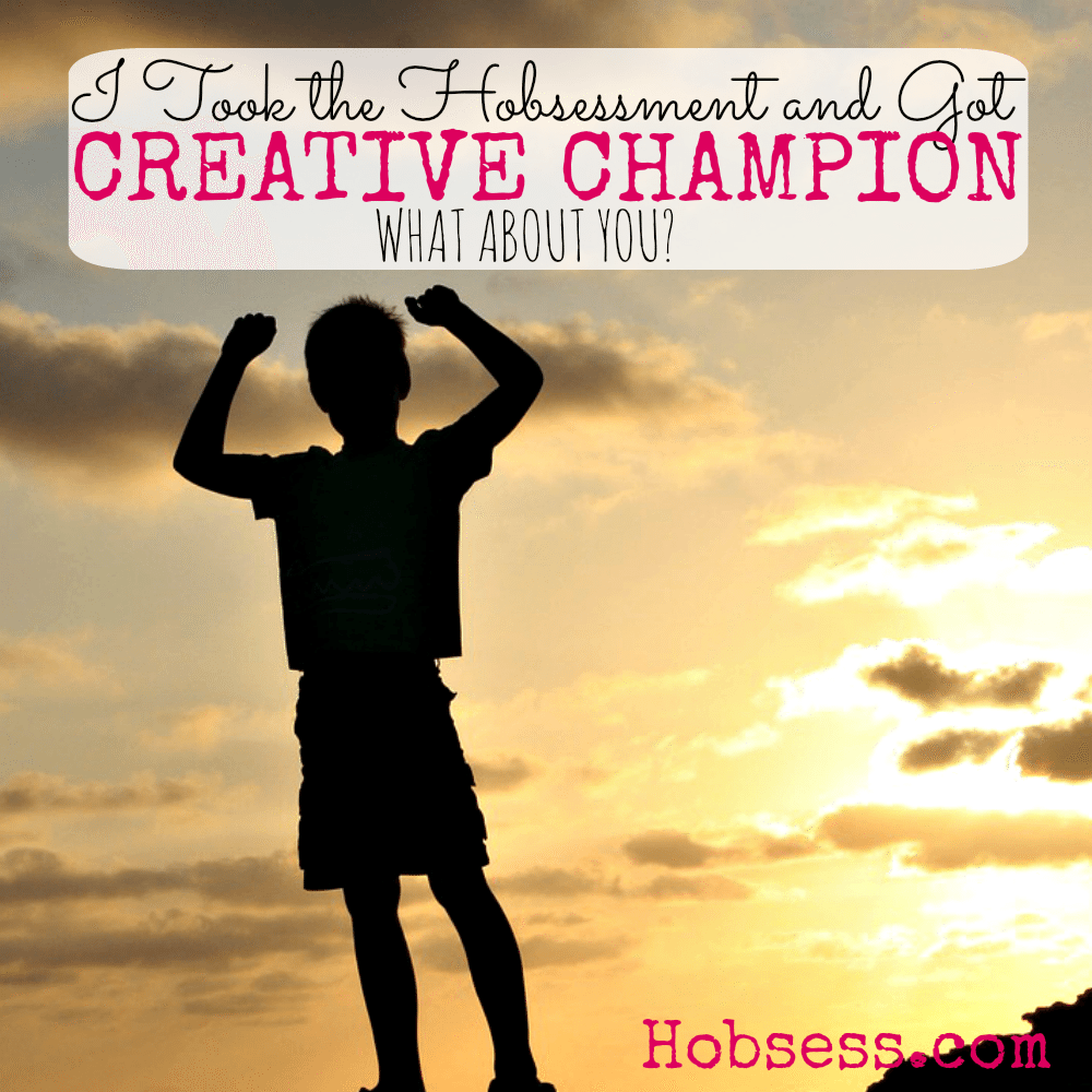 Creative Champion