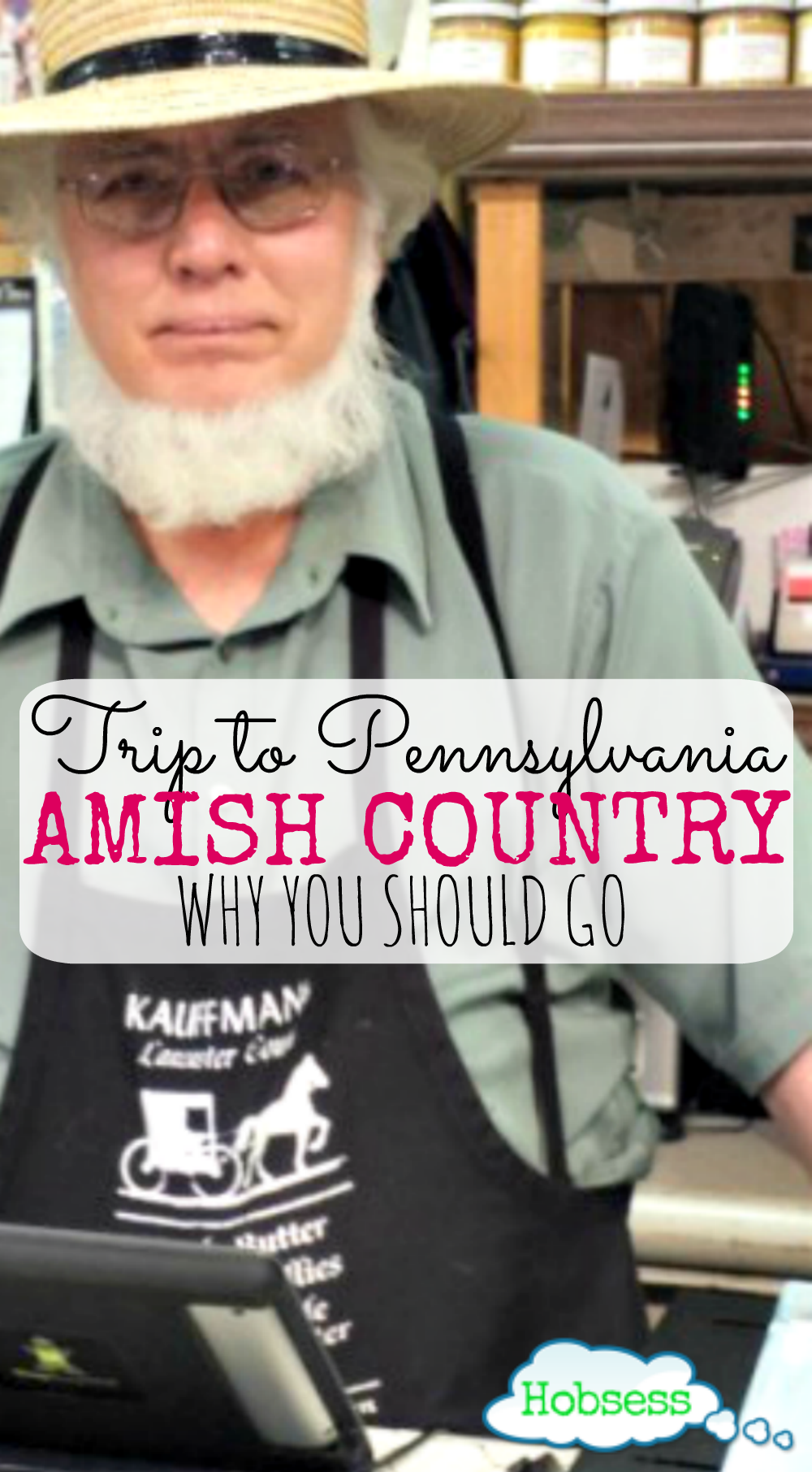 Pennsylvania Amish Country