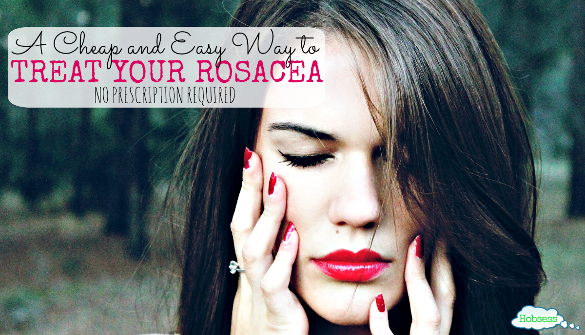 Treat Rosacea