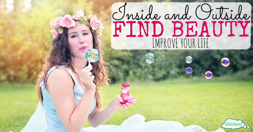 Use Beauty Hobbies for Personal Development