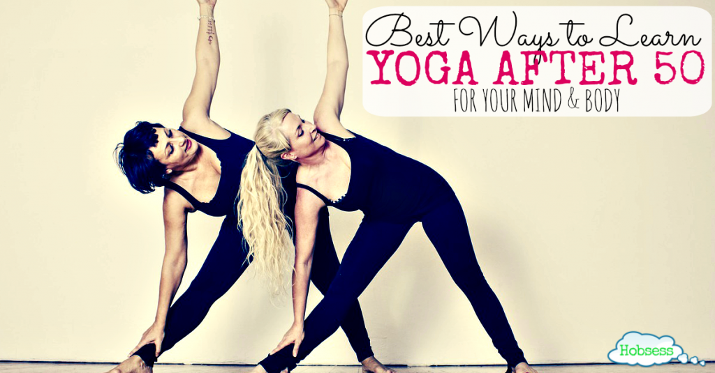 Learn All About Yoga